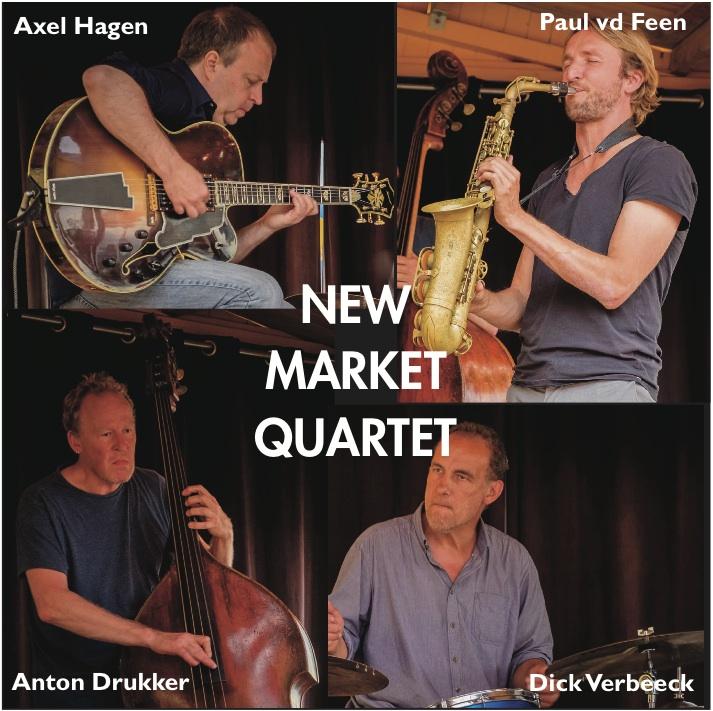 New Market Quartet